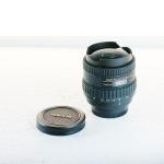 Tokina 10-17 FE lens