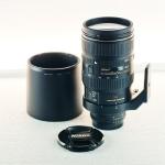 Nikon 80-400mm VR