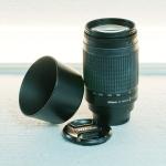 Nikon AF-G 70-300