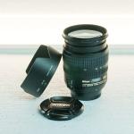 Nikon AF-S 18-70