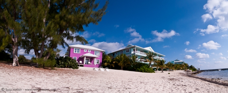 Bright Buildings, Grand Cayman, 2011